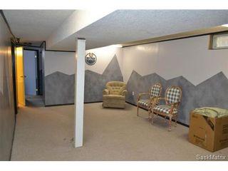 Photo 11: 41 Glenwood Avenue in Saskatoon: Westview Heights Single Family Dwelling for sale (Saskatoon Area 05)  : MLS®# 514341