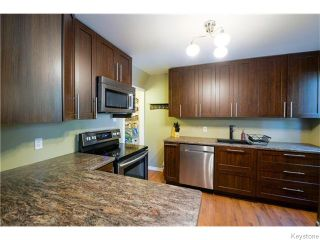 Photo 7: 81 Biscayne Bay in Winnipeg: Manitoba Other Residential for sale : MLS®# 1617775