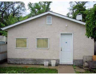 Photo 2: 120 HESPELER Avenue in WINNIPEG: East Kildonan Residential for sale (North East Winnipeg)  : MLS®# 2812915
