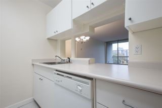 """Photo 6: 802 2008 FULLERTON Avenue in North Vancouver: Pemberton NV Condo for sale in """"Seymour By Woodcroft Estate"""" : MLS®# R2216896"""