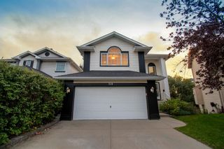 Main Photo: 319 Sierra Nevada Place SW in Calgary: Signal Hill Detached for sale : MLS®# A1145084