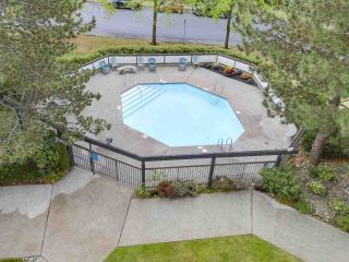 """Photo 18: 506 2041 BELLWOOD Avenue in Burnaby: Brentwood Park Condo for sale in """"ANOLA PLACE"""" (Burnaby North)  : MLS®# R2208038"""