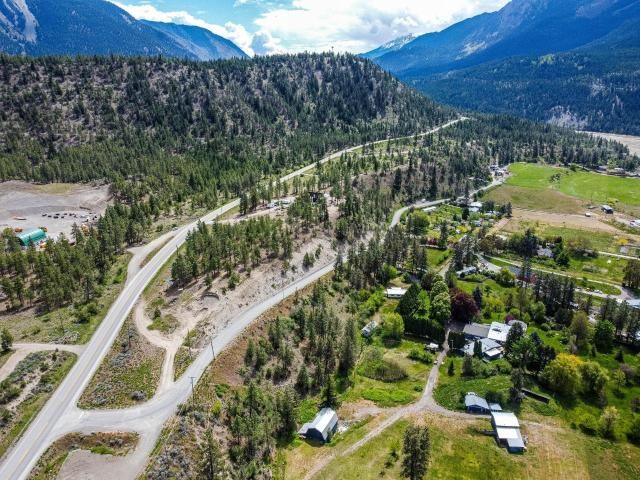 Main Photo: 1215 HIGHWAY 12: Lillooet Lots/Acreage for sale (South West)  : MLS®# 160618