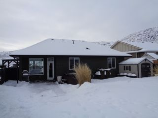 Photo 28: 1042 Saddleback Court in Kamloops: Batchelor Heights House for sale : MLS®# 154950