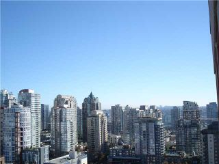 """Photo 3: 2002 811 HELMCKEN Street in Vancouver: Downtown VW Condo for sale in """"IMPERIAL TOWER"""" (Vancouver West)  : MLS®# V870608"""