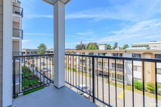 Photo 19: 316 20686 EASTLEIGH Crescent in Langley: Langley City Condo for sale : MLS®# R2540187