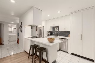 """Photo 9: 103 1484 CHARLES Street in Vancouver: Grandview Woodland Condo for sale in """"LANDMARK ARMS"""" (Vancouver East)  : MLS®# R2575093"""