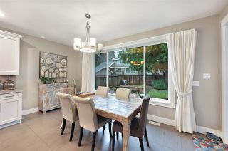 Photo 9: 973 BLUE MOUNTAIN STREET in Coquitlam: Harbour Chines House for sale : MLS®# R2523969