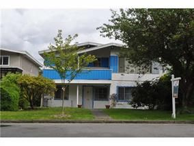 Main Photo: 6080 Ross Street in Vancouver: Knight House for sale (Vancouver East)  : MLS®# V1013665