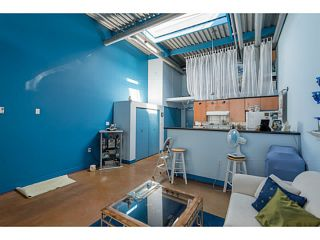"""Photo 3: 409 338 W 8TH Avenue in Vancouver: Mount Pleasant VW Condo for sale in """"Building Where You Touchbase The Realtors"""" (Vancouver West)  : MLS®# V1016962"""