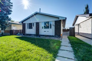 Main Photo: 86 Dovercliffe Close SE in Calgary: Dover Detached for sale : MLS®# A1147387