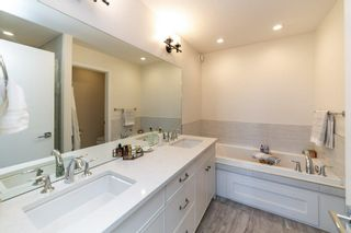 Photo 25: 161 HAYS RIDGE Boulevard in Edmonton: Zone 55 Attached Home for sale : MLS®# E4264438