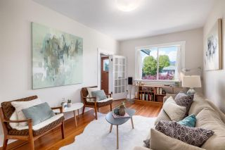 Photo 17: 2440 E GEORGIA STREET in Vancouver: Renfrew VE House for sale (Vancouver East)  : MLS®# R2581341