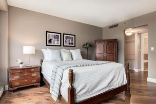 Photo 23: 602 200 LA CAILLE Place SW in Calgary: Eau Claire Apartment for sale : MLS®# C4261188