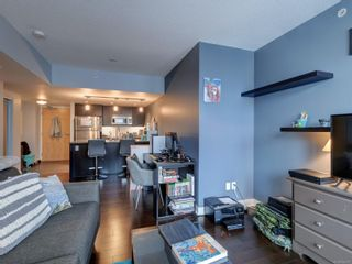 Photo 4: 408 760 Johnson St in : Vi Downtown Condo for sale (Victoria)  : MLS®# 856297
