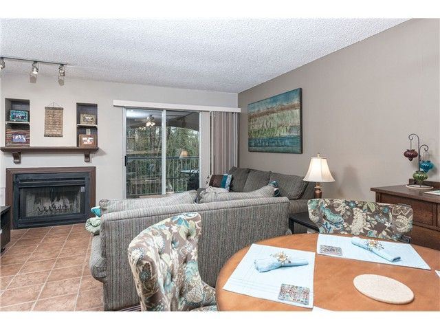 """Photo 7: Photos: 18 2978 WALTON Avenue in Coquitlam: Canyon Springs Townhouse for sale in """"CREEK TERRACE"""" : MLS®# V1049837"""