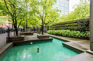 Photo 6: 2201 1188 HOWE STREET in Vancouver: Downtown VW Condo for sale (Vancouver West)  : MLS®# R2368270