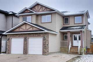 Photo 1: 6 Baysprings Terrace SW: Airdrie Detached for sale : MLS®# A1092177