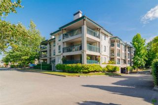 "Photo 2: 337 19528 FRASER Highway in Surrey: Cloverdale BC Condo for sale in ""The Fairmont"" (Cloverdale)  : MLS®# R2520413"