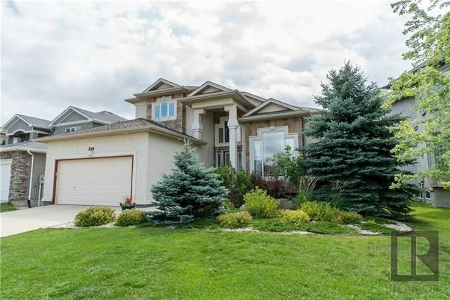 FEATURED LISTING: 114 Georgetown Drive Winnipeg
