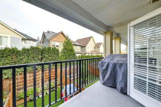"""Photo 11: 28 17171 2B Avenue in Surrey: Pacific Douglas Townhouse for sale in """"AUGUSTA"""" (South Surrey White Rock)  : MLS®# R2514448"""