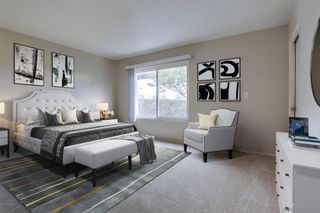 Photo 17: UNIVERSITY CITY Townhouse for sale : 3 bedrooms : 9773 Genesee Ave in San Diego