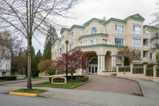 "Photo 1: 218 2985 PRINCESS Crescent in Coquitlam: Canyon Springs Condo for sale in ""PRINCESS GATE"" : MLS®# R2364105"