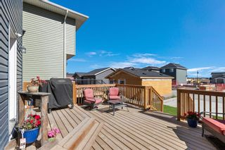 Photo 25: 320 Bayview Street SW: Airdrie Detached for sale : MLS®# A1150102