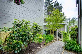 """Photo 17: 3449 WEYMOOR Place in Vancouver: Champlain Heights Townhouse for sale in """"MOORPARK"""" (Vancouver East)  : MLS®# R2168309"""