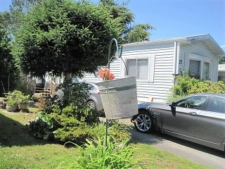 Photo 2: 77 145 KING EDWARD STREET in Coquitlam: Cape Horn Manufactured Home for sale : MLS®# R2085950
