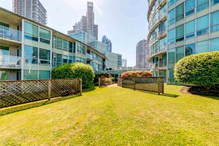 """Photo 29: 616 6028 WILLINGDON Avenue in Burnaby: Metrotown Condo for sale in """"Residences at the Crystal"""" (Burnaby South)  : MLS®# R2614974"""