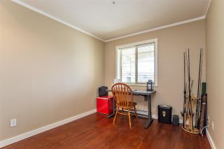 """Photo 24: 410 33731 MARSHALL Road in Abbotsford: Central Abbotsford Condo for sale in """"Stephanie Place"""" : MLS®# R2590546"""