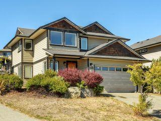 Photo 1: 2382 Caffery Pl in : Sk Sooke Vill Core House for sale (Sooke)  : MLS®# 857185