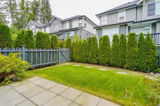 """Photo 7: 18 3461 PRINCETON Avenue in Coquitlam: Burke Mountain Townhouse for sale in """"Bridlewood"""" : MLS®# R2617507"""