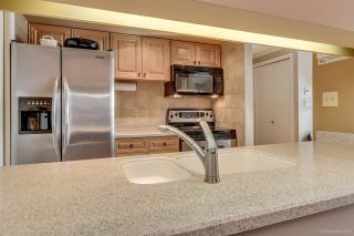 """Photo 7: 418 5 K DE K Court in New Westminster: Quay Condo for sale in """"QUAYSIDE TERRACE"""" : MLS®# R2105551"""