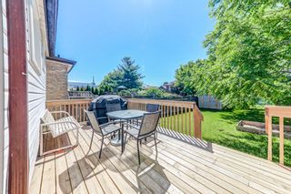 Photo 19: 9 Maple Bush Avenue in Toronto: Humberlea-Pelmo Park W4 House (Bungalow) for sale (Toronto W04)  : MLS®# W4180095