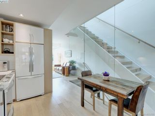 Photo 16: 403 Kingston St in VICTORIA: Vi James Bay Row/Townhouse for sale (Victoria)  : MLS®# 804968
