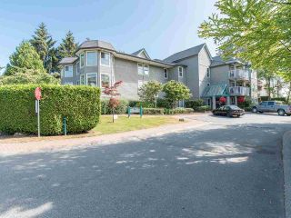 "Photo 1: 306 15160 108 Avenue in Surrey: Guildford Condo for sale in ""Riverpointe"" (North Surrey)  : MLS®# R2481207"