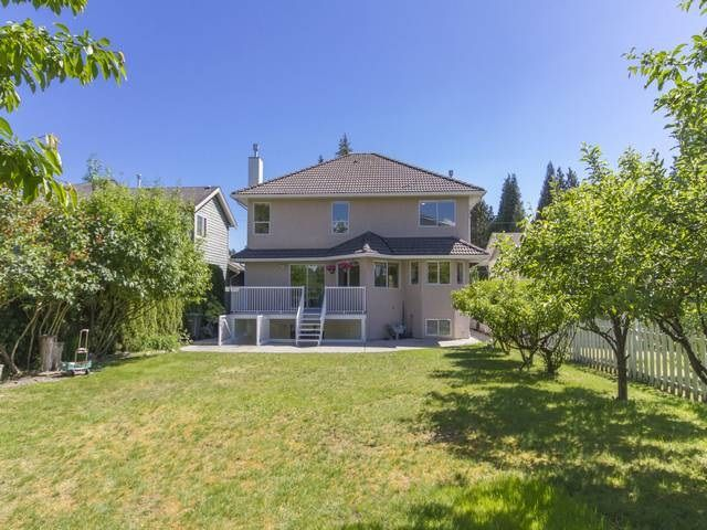 Photo 11: Photos: 531 EBERT Avenue in Coquitlam: Coquitlam West House for sale : MLS®# R2074318