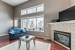 Photo 9: 6 Crystal Shores Cove: Okotoks Row/Townhouse for sale : MLS®# A1080376