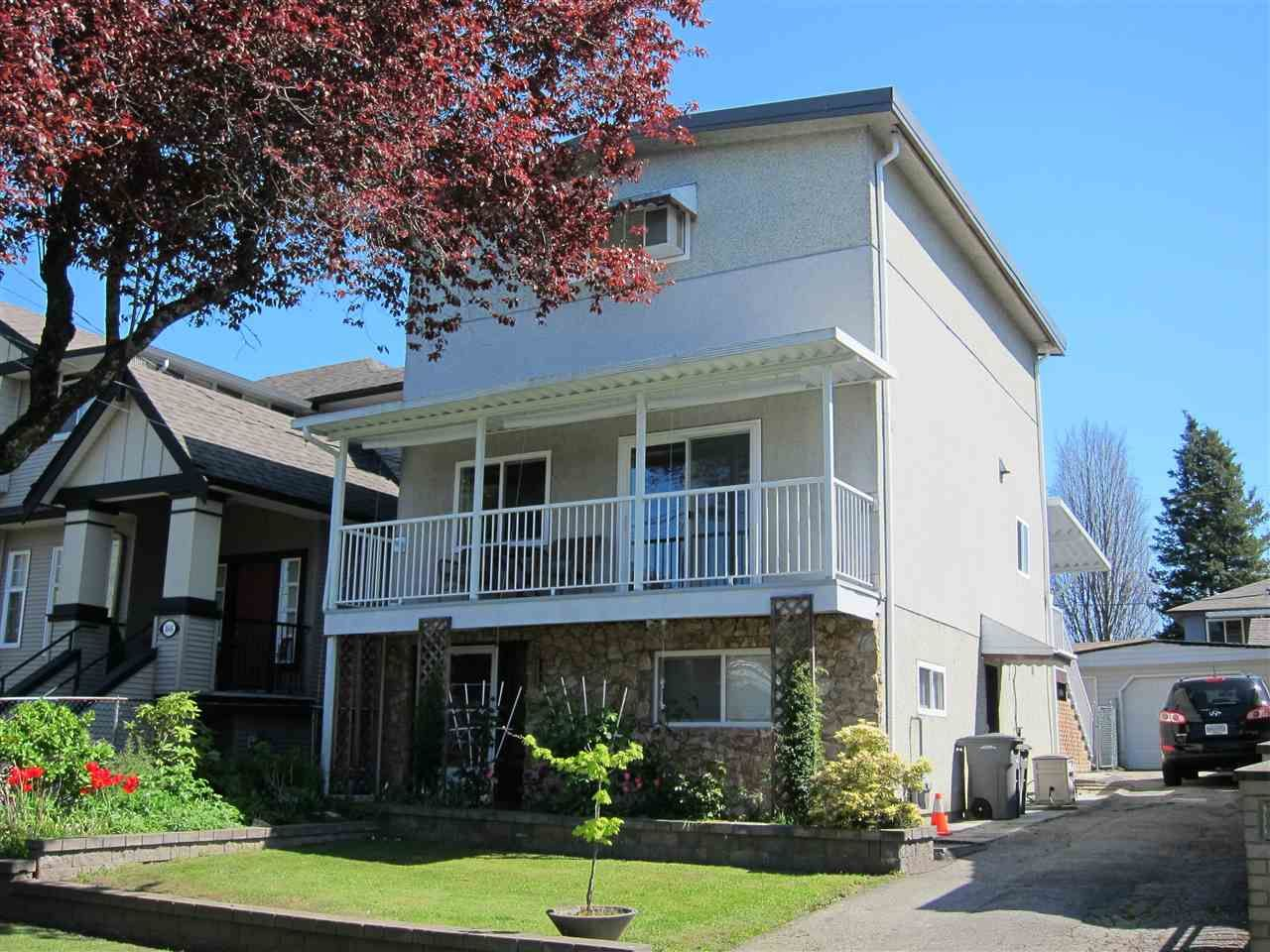 Main Photo: 4656 RAVINE Street in Vancouver: Collingwood VE House for sale (Vancouver East)  : MLS®# R2107811
