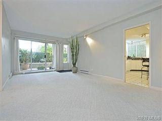 Photo 2: 101 1010 View St in VICTORIA: Vi Downtown Condo for sale (Victoria)  : MLS®# 745174