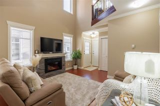 """Photo 4: 30 19977 71 Avenue in Langley: Willoughby Heights Townhouse for sale in """"Sandhill Village"""" : MLS®# R2532816"""