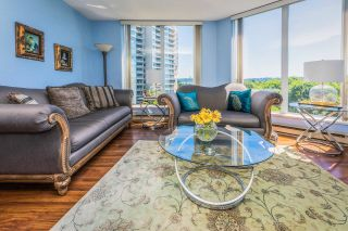 """Photo 4: 505 1135 QUAYSIDE Drive in New Westminster: Quay Condo for sale in """"ANCHOR POINTE"""" : MLS®# R2611511"""