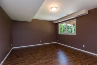 Photo 24: 34717 5 AVENUE in Abbotsford: Poplar House for sale : MLS®# R2483870