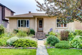 Main Photo: 727 23 Avenue NW in Calgary: Mount Pleasant Detached for sale : MLS®# A1131012
