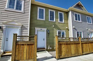 Photo 39: 161 Rainbow Falls Manor: Chestermere Row/Townhouse for sale : MLS®# A1083984