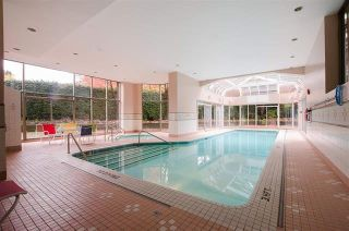 """Photo 10: 2102 4350 BERESFORD Street in Burnaby: Metrotown Condo for sale in """"CARLTON ON THE PARK"""" (Burnaby South)  : MLS®# R2542604"""