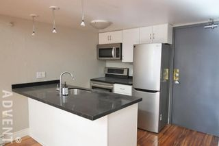 Photo 6: 508 1 E CORDOVA Street in Vancouver: Downtown VE Condo for sale (Vancouver East)  : MLS®# R2618045