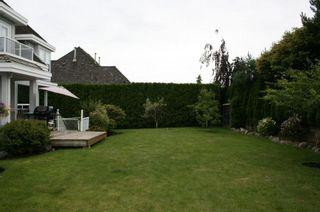 Photo 11: 16281 Morgan Creek Crescent in South Surrey: Morgan Creek Home for sale ()  : MLS®# F1018755